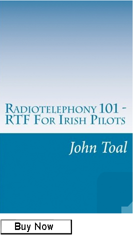 Radiotelephony 101 Book