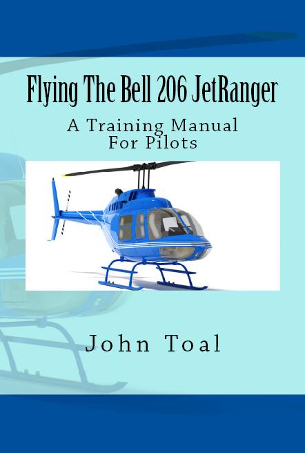 JetRanger Book