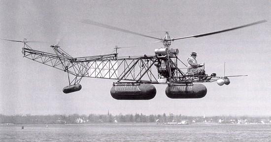 Sikorsky-VS-300