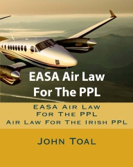 EASA Book Cover